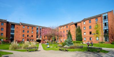 strathclyde accommodation